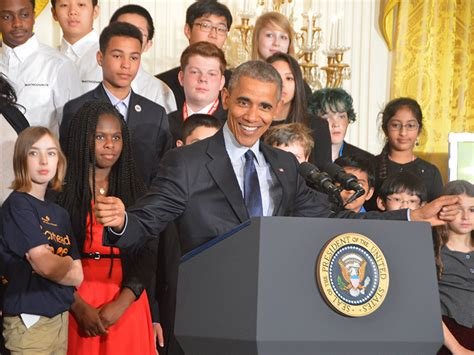 white house science fair white house science fair celebrates student achievements eos