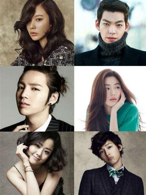 film korea hot populer 13 korean actors and actresses who regret turning down