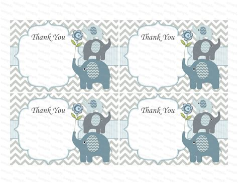 template for baby shower thank you cards thank you card boy baby shower thank you notes baby thank you