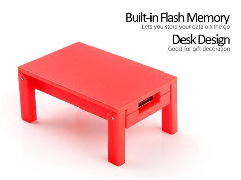 usb desk flash drive