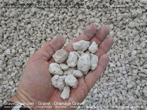 Drainage Aggregate Price Drainage Gravel