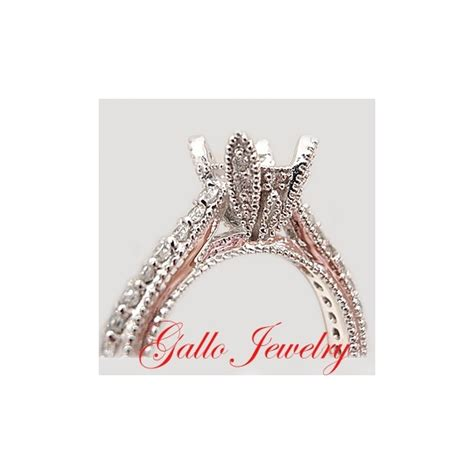 Antique Style Engagement Rings by Antique Style Engagement Ring103