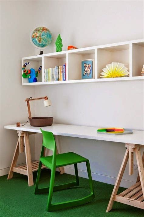 desks for kids bedrooms 15 functional kids desk ideas house design and decor