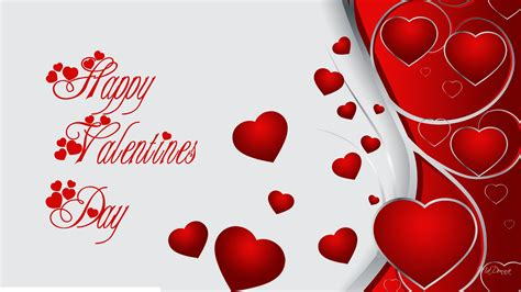 happy valentines day images 3d 3d abstract happy valentines day free wallpape 12816
