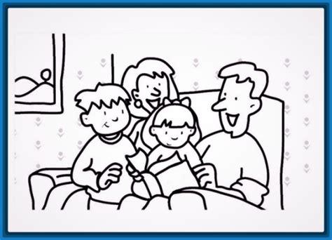 imagenes de una familia para dibujar faciles navidad archivos dibujos faciles de hacer