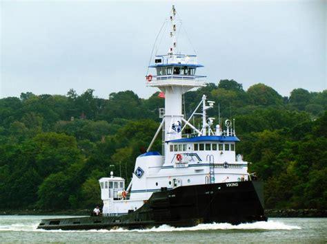viking tugboat tugboat information