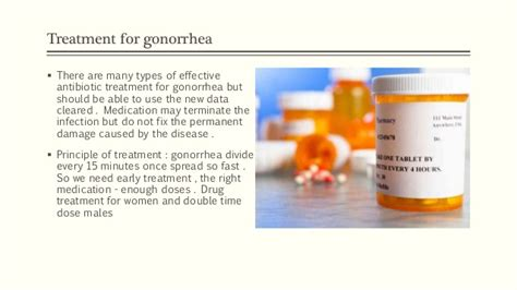 syphilis treatment medications for gonorrhea treatment