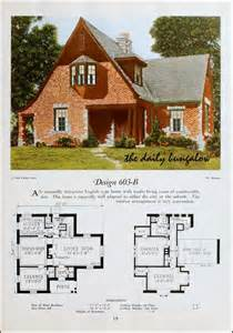 Tudor House Plans 1920 S 1920s Tudor Floor Plans Trend Home Design And Decor