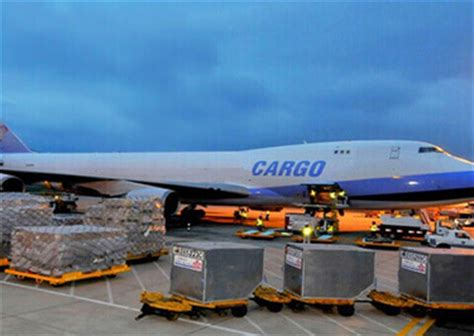 freight forwarding to from uk