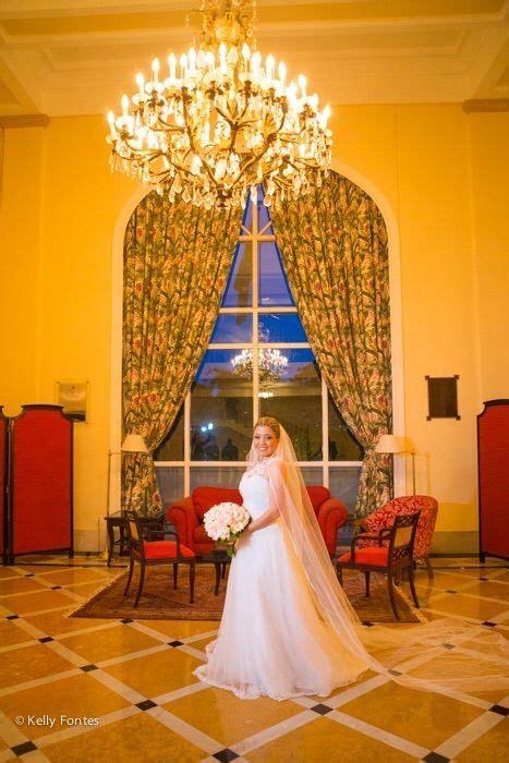 Capela Dress noiva aline soares foto fontes cerim 244 nia festa capela nossa senhora da concei 231 227 o
