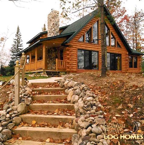 cabin logs log home by golden eagle log homes golden eagle log logs