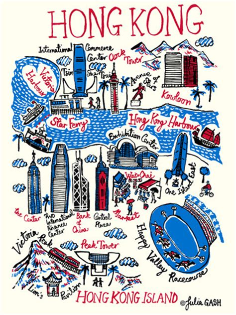 doodle 4 hong kong 10 contemporary illustrators you should about