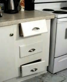 replacing drawer slides how to