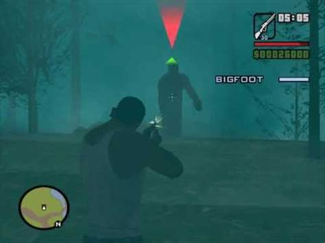 film misteri gta san andreas i misteri di gta san andreas bigfoot parte 2 2 phim sex