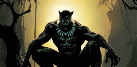Gildan Wakanda Black Panther black panther finally gets his time to roar star2