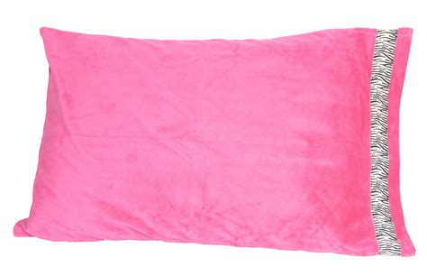 How To Make A Pillow Slip by Mint Pillowcase Standard Sized Pillow