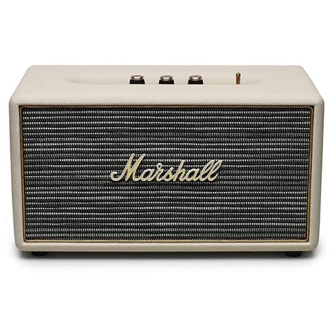 Stereo Active Speaker Dms 1200 marshall stanmore active stereo bluetooth speaker