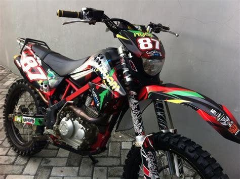 Kawasaki Klx 150cc Th 2016 klx 150cc th2011 jual motor kawasaki klx sumbawa kab