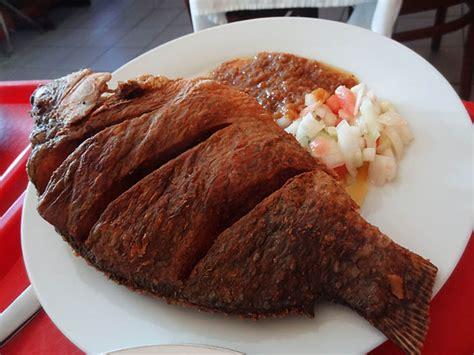 abidjan cuisine 17 fried fish restaurant abidjan me so hungry
