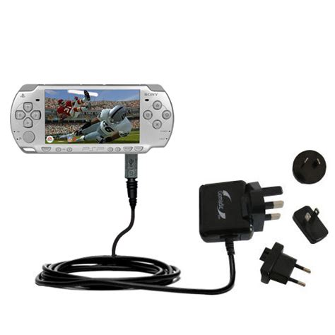 psp charger voltage international ac home wall charger suitable for the sony