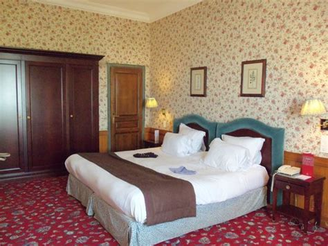 chambre hotel deauville la chambre picture of hotel barriere le royal deauville