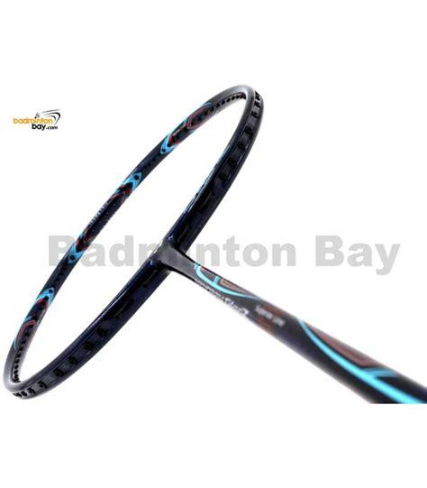 Raket Yonex Nanoray Glanz yonex nanoray glanz navy turquoise nr gzsp badminton