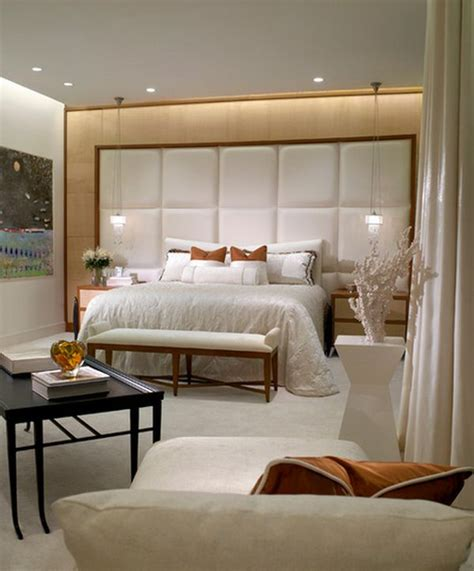 master bedroom headboard 50 master bedroom ideas that go beyond the basics