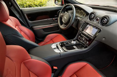 jaguar cars interior first look 2014 jaguar xfr s automobile magazine