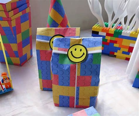 Souvenir Goodie Bag Ransel Banner Lego 3 22 best brown paper bags images on goodie bags wraps and wrapping gifts