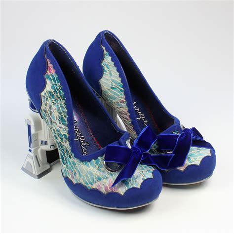 d2 shoes review irregular choice r2 d2 heels the kessel runway