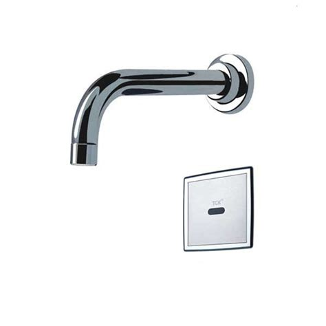 the advantages of having motion sensor faucets bathroom shop fontana wall mount automatic motion sensor faucet at