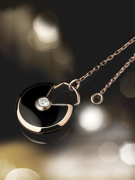 Cartier Launches New 'Amulette de Cartier' Collection   SENATUS