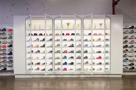 sneaker consignment stores stadium goods sneaker consignment shop sneaker bar detroit