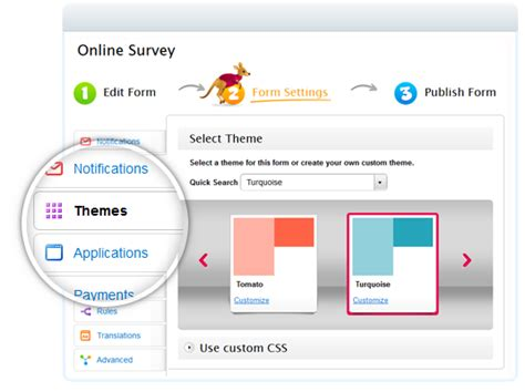 Free Online Survey Maker - free online survey maker questionnaire builder