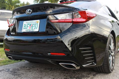 Angies New Carbon Fiber Wrap Lexus Rc350 Rcf Forum