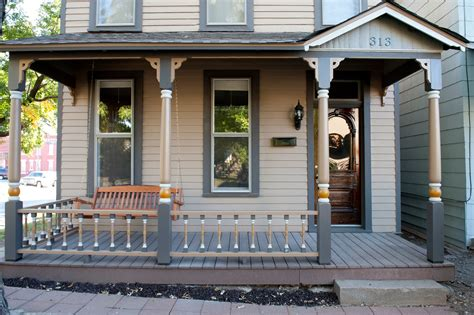 house porch at simple cornice for porch posts copy window trim to