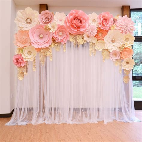 Pin by Seattle Giant Flowers on Photo booth ideas
