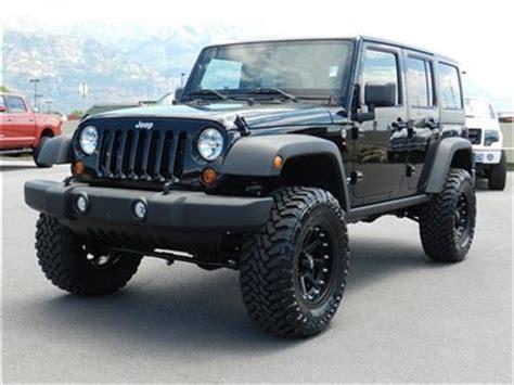 Cost Of 4 Door Jeep Wrangler Jeep Wrangler Sport Unlimited 4 Door Hardtop 4x4 Custom