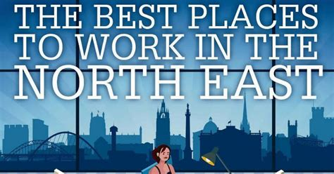 business supplement the best places to work in the north