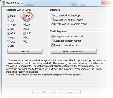 cara membuat file winrar jadi iso extract file iso dengan winrar catatan doang