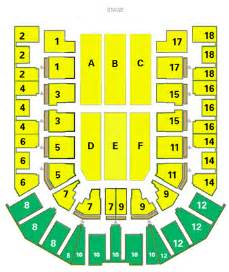 Liverpool Echo Arena Floor Plan by Echo Arena Seat Plan Submited Images