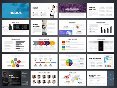 graphic design powerpoint templates free free powerpoint templates graphic design images