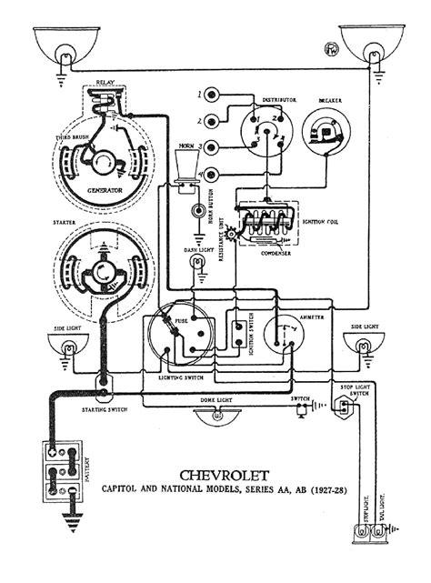 gm 7 pin trailer wiring diagram gm just