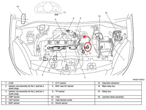 Evaporator Suzuki Splash No Part 2007 suzuki forenza map sensor location wiring diagrams
