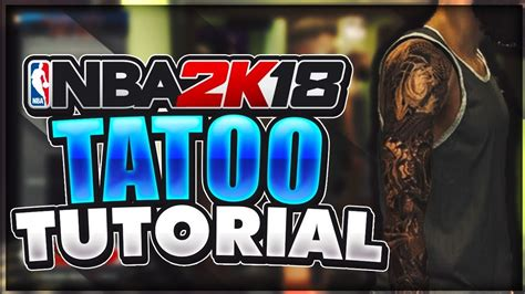 tattoo prices nba 2k18 nba 2k18 advanced tattoo tutorial make perfect arm