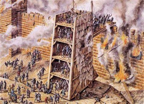 derrumbe de la segunda causas de las cruzadas historia universal