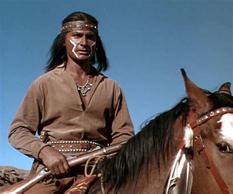 Film Cowboy Contre Indien | westerns u s et italiens le blog du west l ouest le