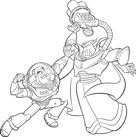 coloring book 7 toys print it