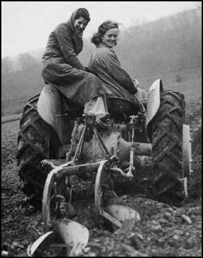 Land Girls   Root Simple