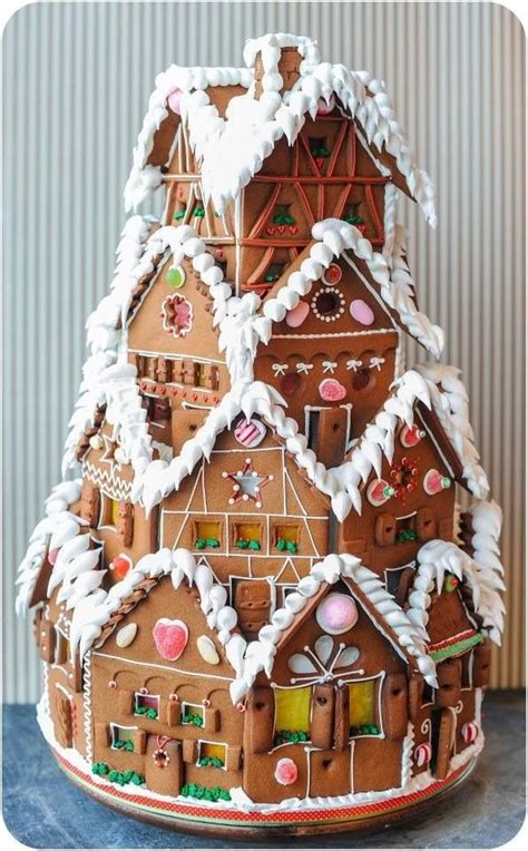 dog gingerbread house 25 best ideas about house cake on pinterest